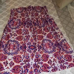 Cute halter dress